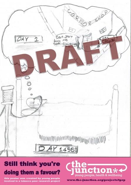 The Random Draft