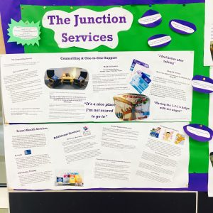 The Junction Services