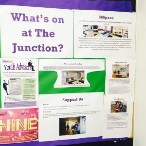 What's on at The Junction?