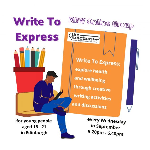 Write To Express September 2020